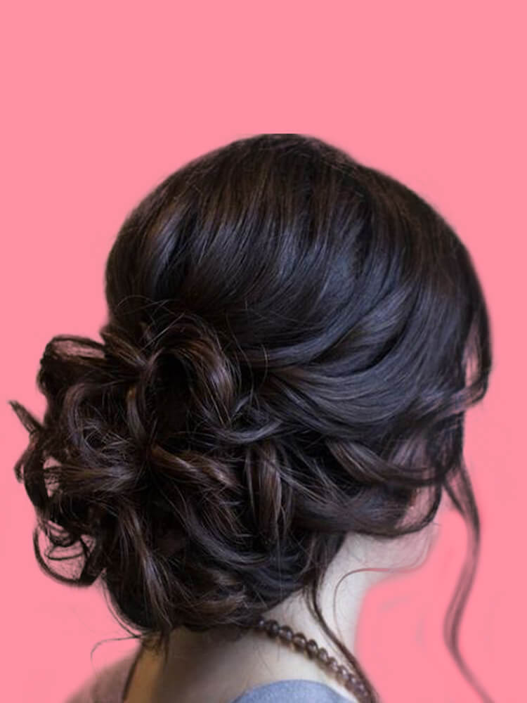 40+ favorite wedding hairstyles to choose for your wedding 10