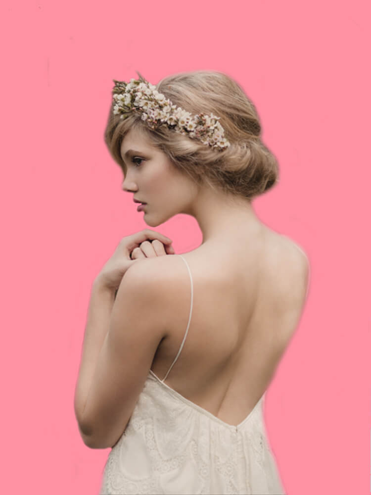 40+ favorite wedding hairstyles to choose for your wedding 13