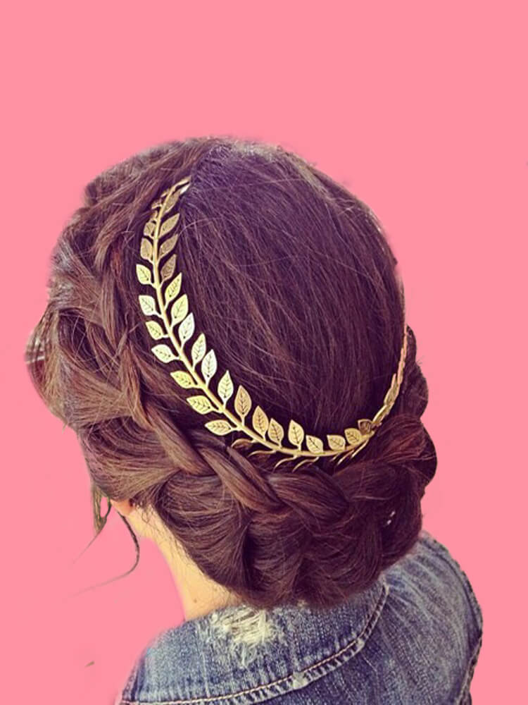 40+ favorite wedding hairstyles to choose for your wedding 14