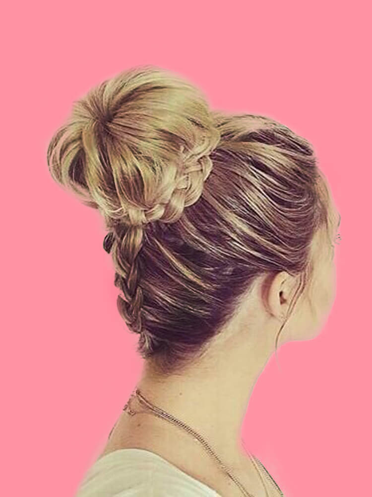 40+ favorite wedding hairstyles to choose for your wedding 18