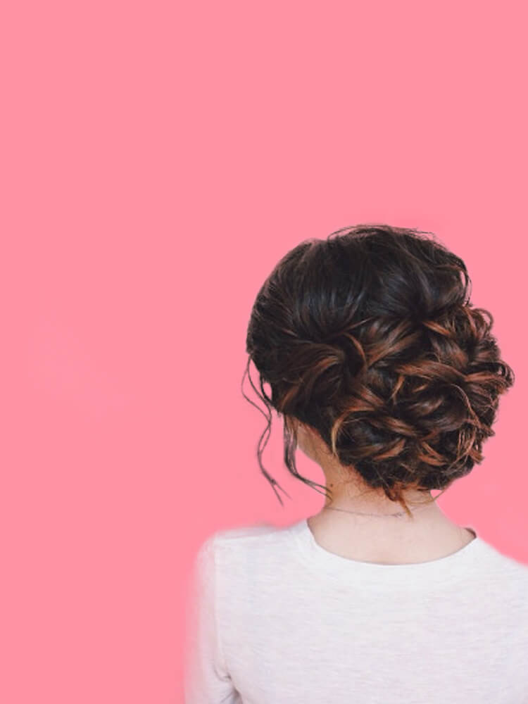 40+ favorite wedding hairstyles to choose for your wedding 22