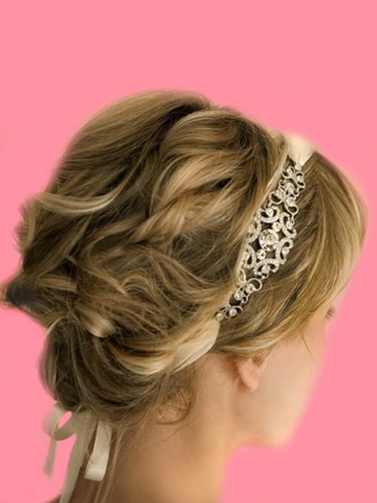 40+ favorite wedding hairstyles to choose for your wedding 23