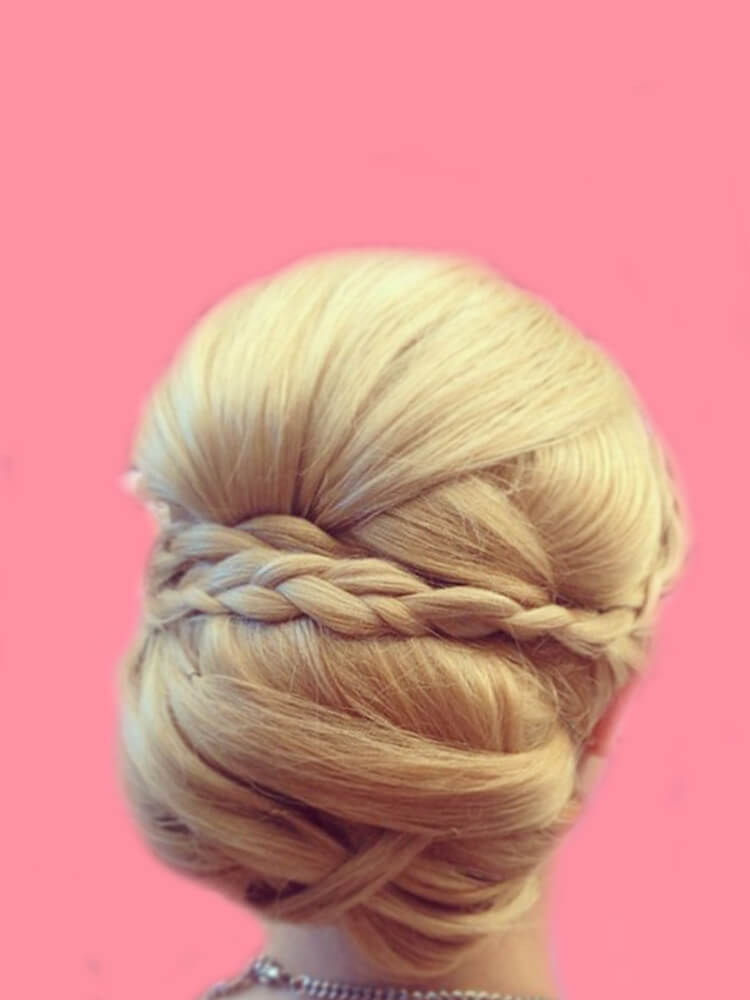 40+ favorite wedding hairstyles to choose for your wedding 29