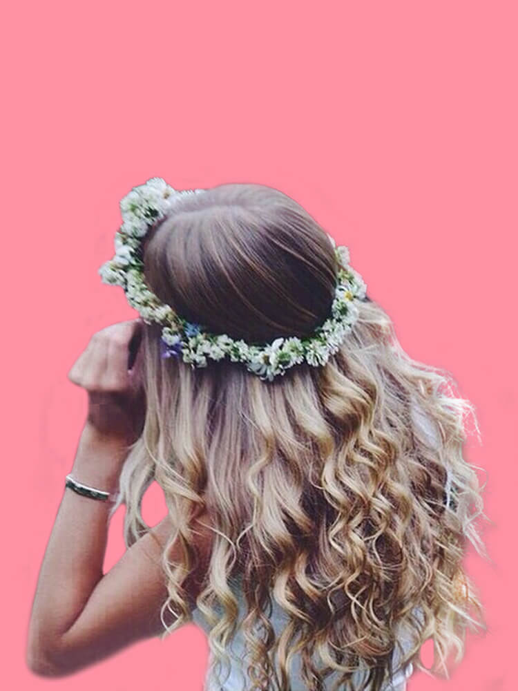 40+ favorite wedding hairstyles to choose for your wedding 3