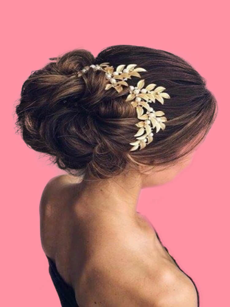 40+ favorite wedding hairstyles to choose for your wedding 36
