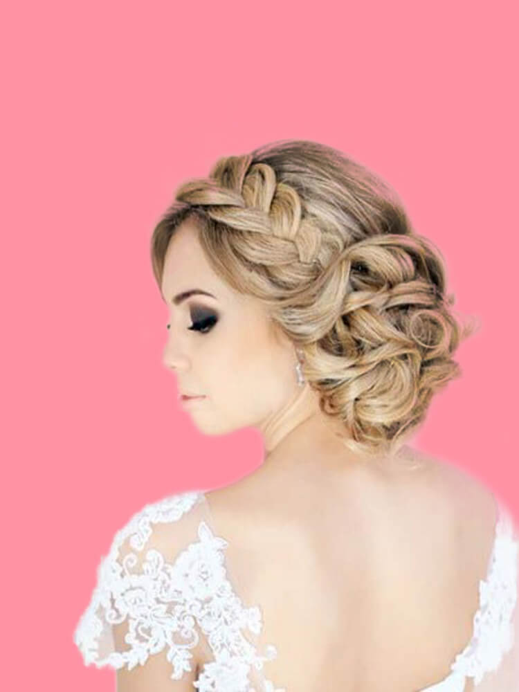 40+ favorite wedding hairstyles to choose for your wedding 37