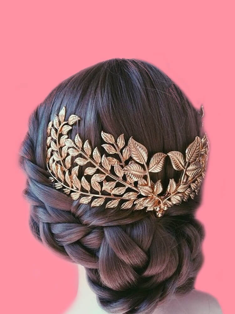 40+ favorite wedding hairstyles to choose for your wedding 4