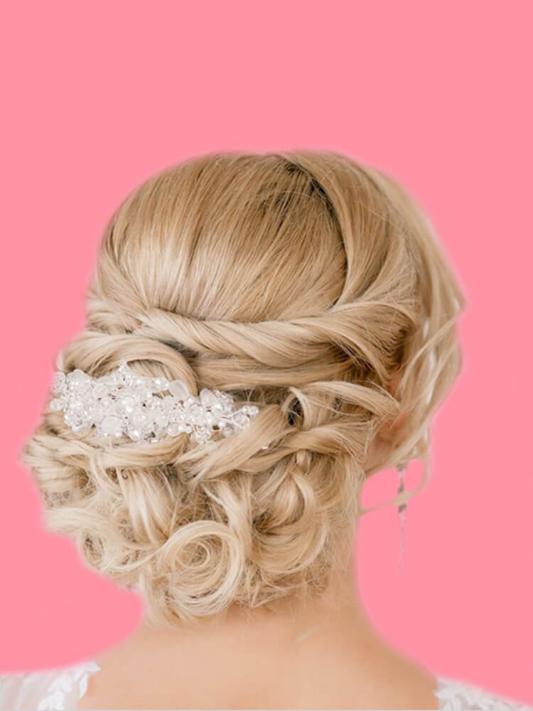 40+ favorite wedding hairstyles to choose for your wedding 40