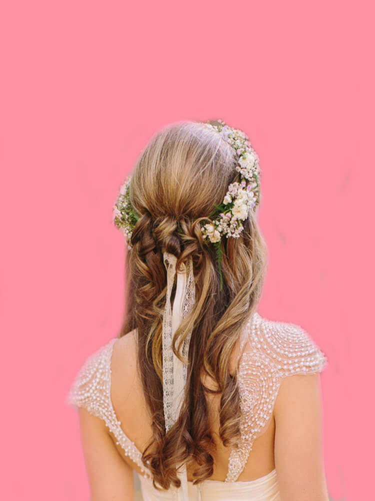 40+ favorite wedding hairstyles to choose for your wedding 41