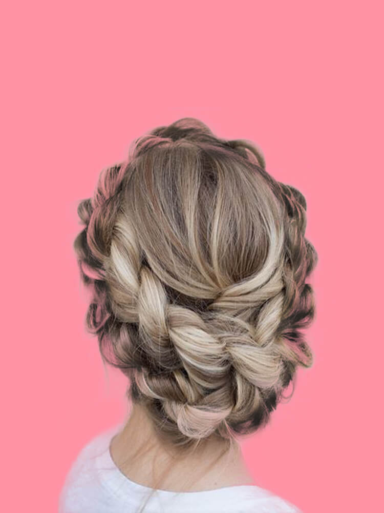 40+ favorite wedding hairstyles to choose for your wedding 5