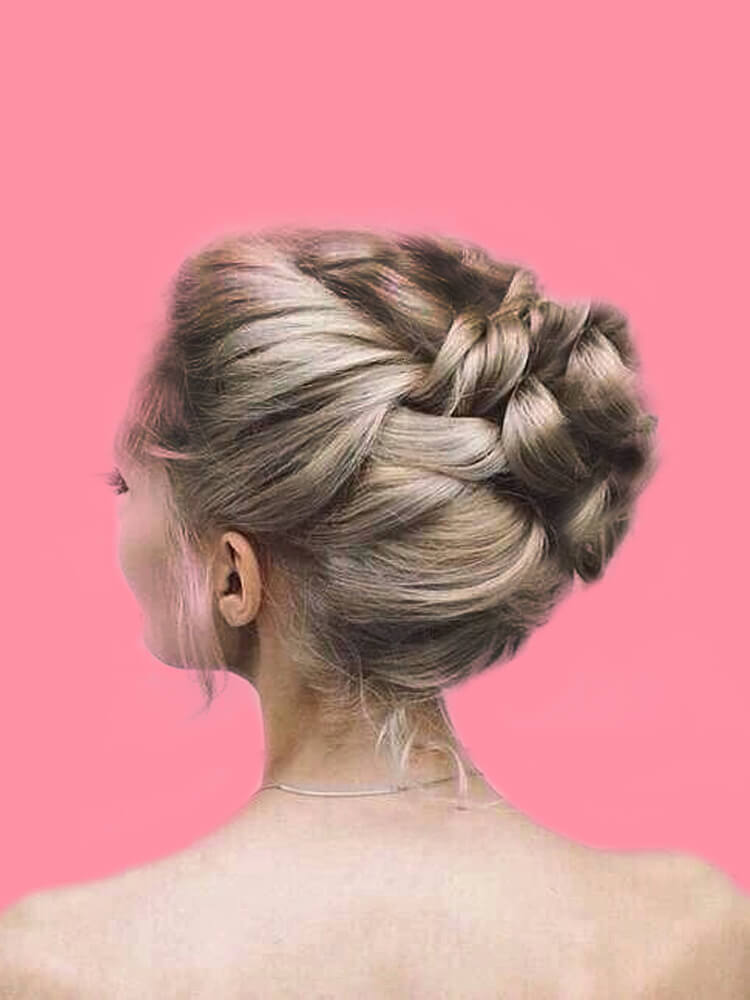 40+ favorite wedding hairstyles to choose for your wedding 7