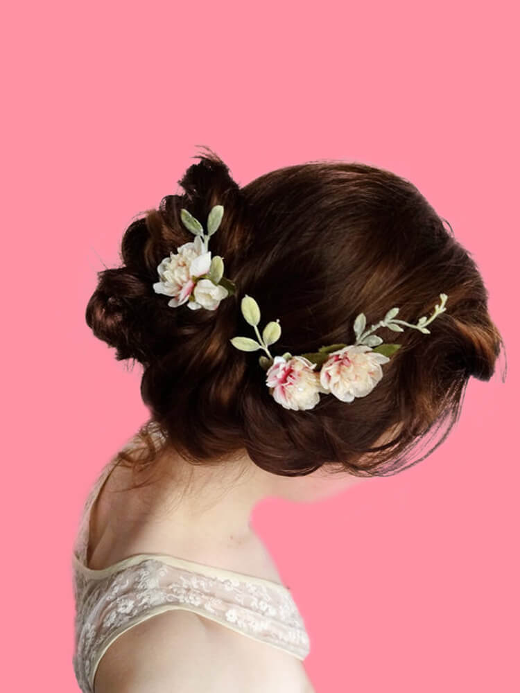 40+ favorite wedding hairstyles to choose for your wedding 8