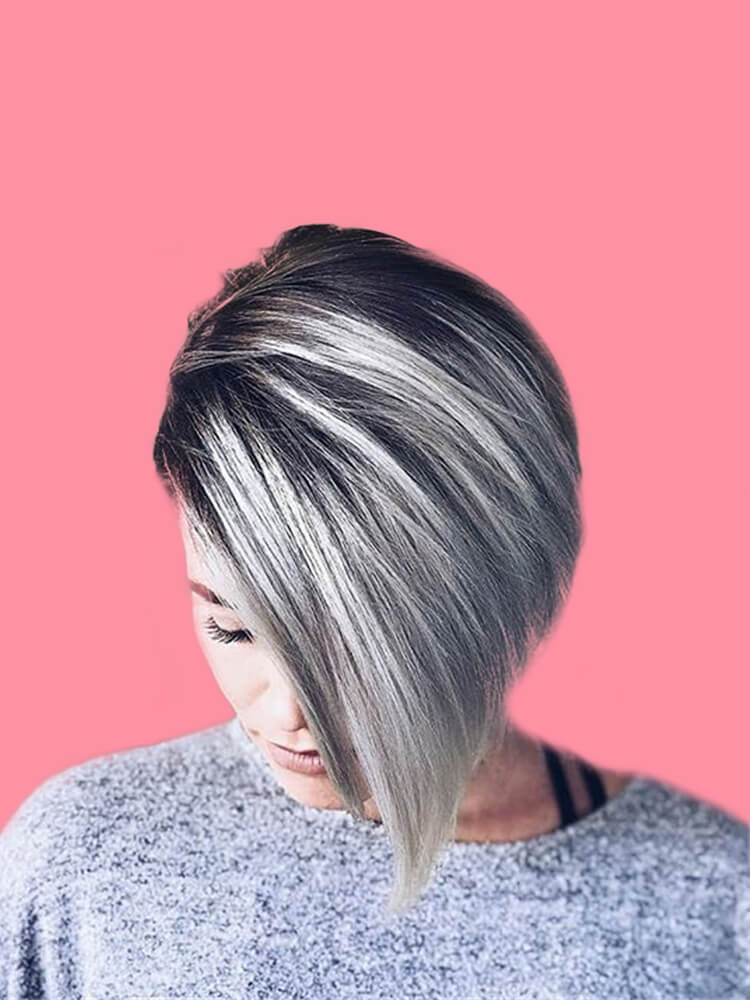 22+ Stunning Short Edgy Pixie Hairstyles Designs and Cuts for this Summer 16