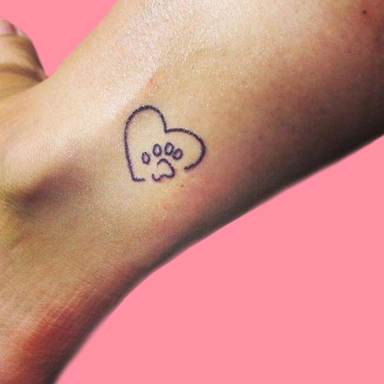 54 Cutest Cat Tattoo Designs to try 6