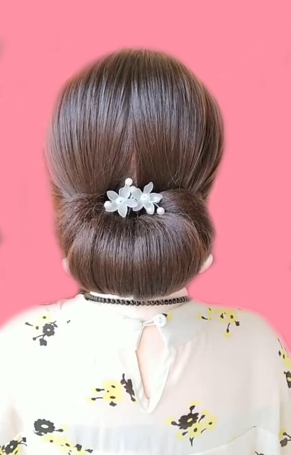 How to BRAID your hair STEP BY STEP 10