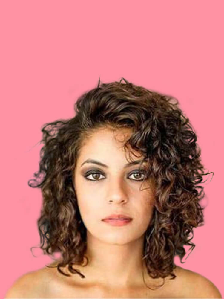 10 Stunning Long Curly Thick Hairstyles Designs in this Summer 2