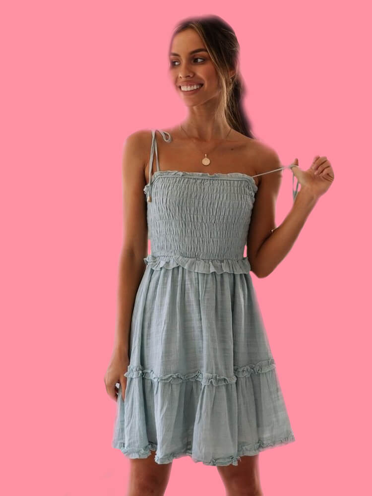 42+ Favorite Summer Outfits Ideas You May Try 12
