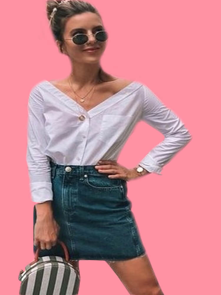 42+ Favorite Summer Outfits Ideas You May Try 16