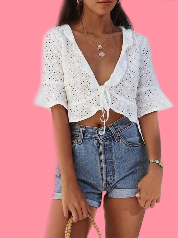 42+ Favorite Summer Outfits Ideas You May Try 18