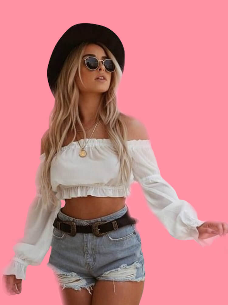 42+ Favorite Summer Outfits Ideas You May Try 26