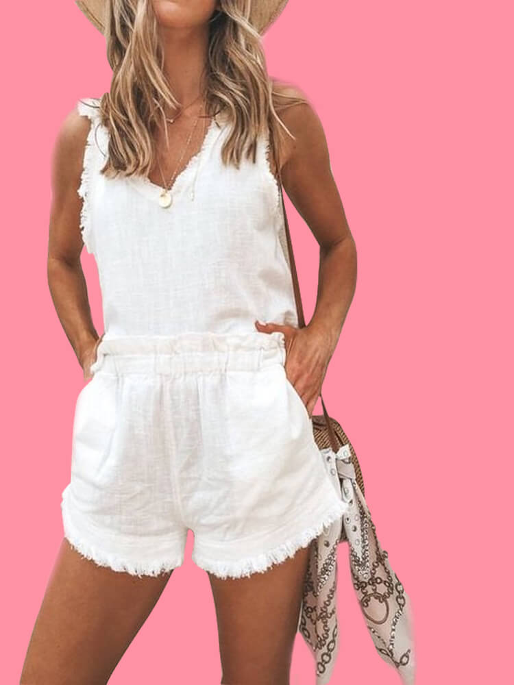 42+ Favorite Summer Outfits Ideas You May Try 27