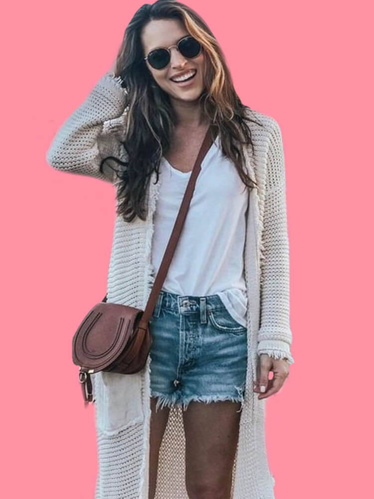 42+ Favorite Summer Outfits Ideas You May Try 35