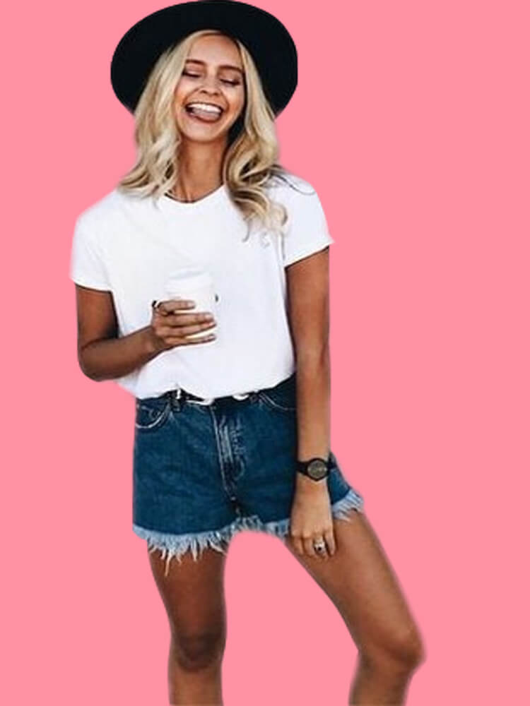 42+ Favorite Summer Outfits Ideas You May Try 37