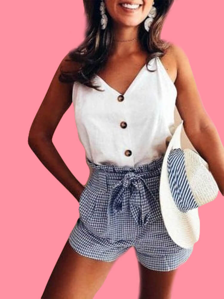 42+ Favorite Summer Outfits Ideas You May Try 39