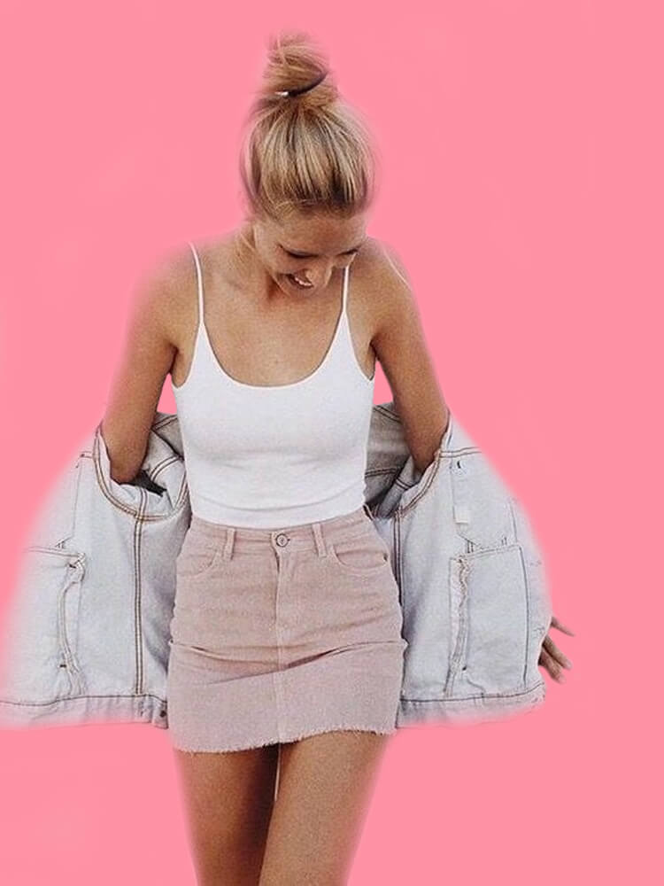 42+ Favorite Summer Outfits Ideas You May Try 40