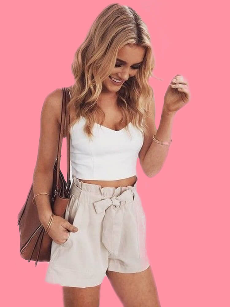 42+ Favorite Summer Outfits Ideas You May Try 5