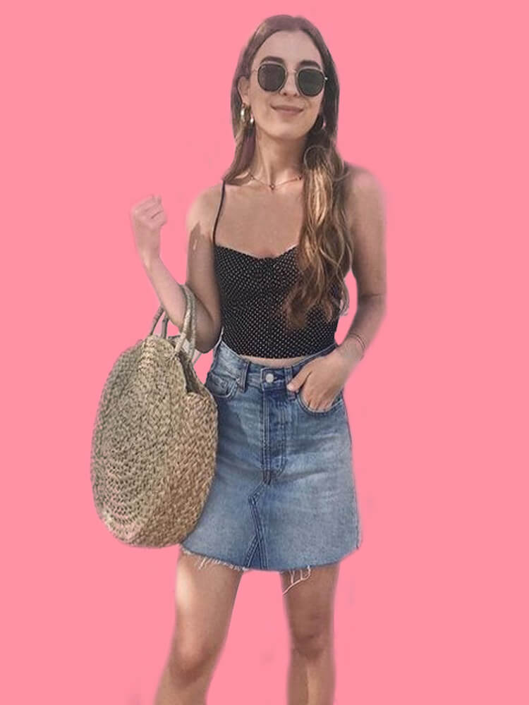 42+ Favorite Summer Outfits Ideas You May Try 6