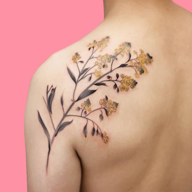 Fascinating Chinese Traditional Tattoo Ideas to try 11