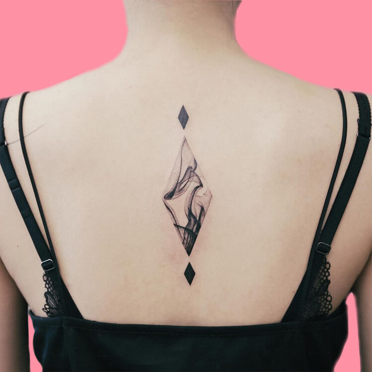 Fascinating Chinese Traditional Tattoo Ideas To Try Showmybeauty