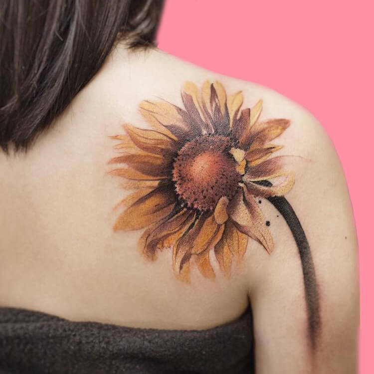 Fascinating Chinese Traditional Tattoo Ideas to try 5