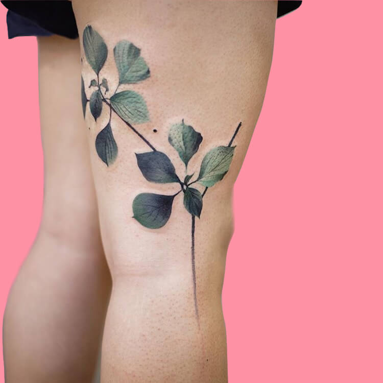 Fascinating Chinese Traditional Tattoo Ideas to try 8