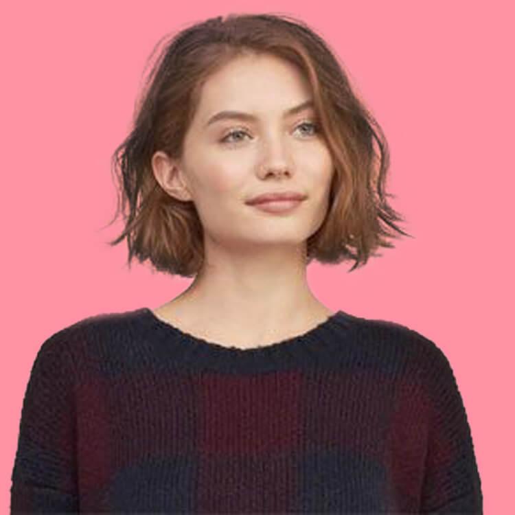22 Stunning Short Bob Haircuts for Ladies 12