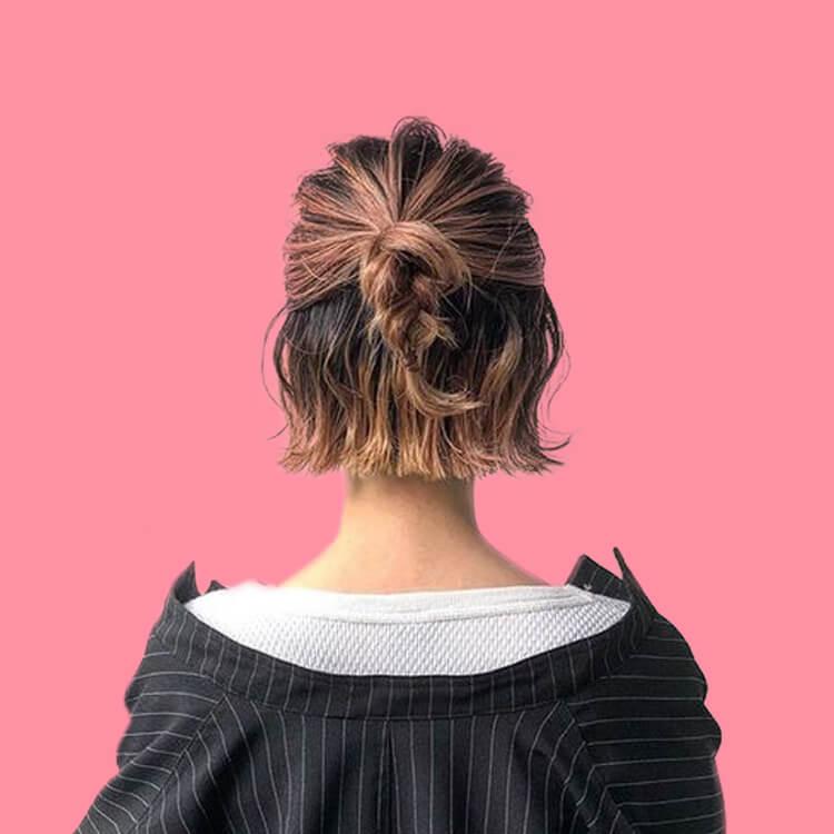 22 Stunning Short Bob Haircuts for Ladies 7