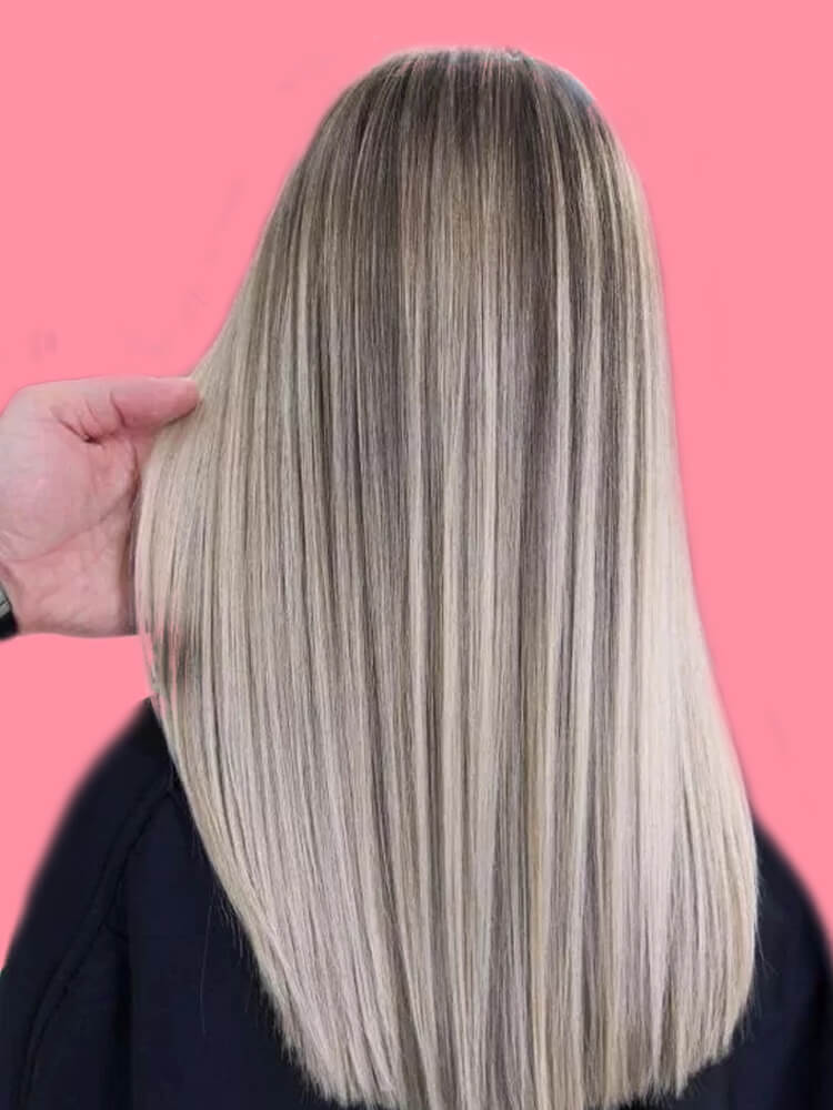 Top 10 Fabulous Straight Hairstyles Ideas to try 2