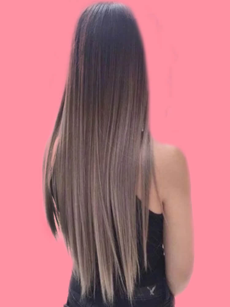 Top 10 Fabulous Straight Hairstyles Ideas to try 3