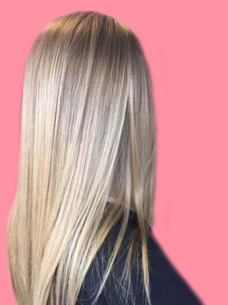 Top 10 Fabulous Straight Hairstyles Ideas to try 4
