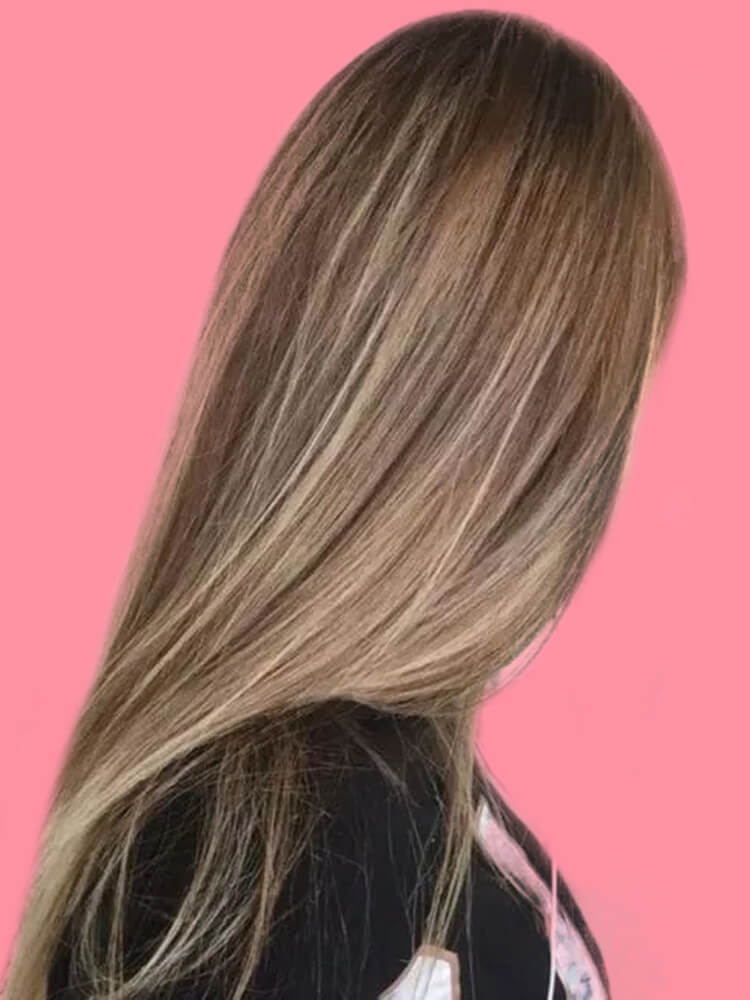 Top 10 Fabulous Straight Hairstyles Ideas to try 5