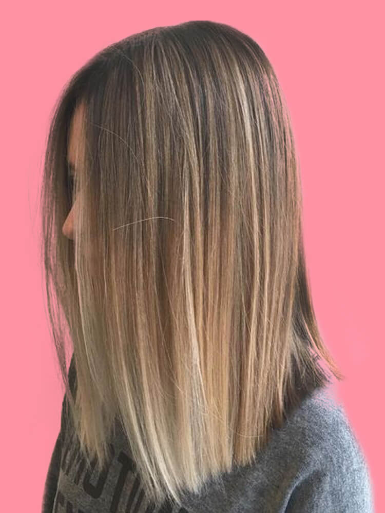 Top 10 Fabulous Straight Hairstyles Ideas to try 9