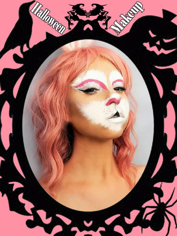 Halloween Makeup Ideas For Ladies S3-3