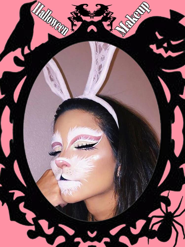 Halloween Makeup Ideas For Ladies S3-4