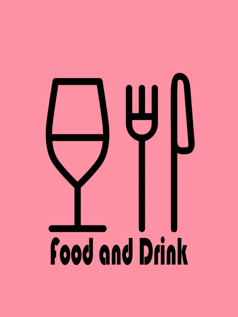 Read more about the article Food and Drink