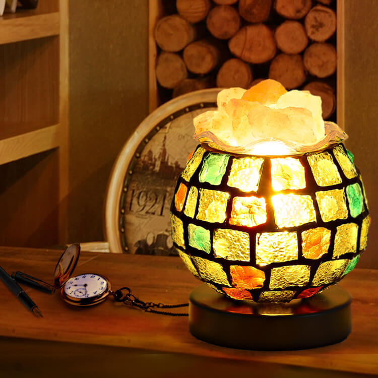 Why You Need Himalayan Salt Lamp for Home 12