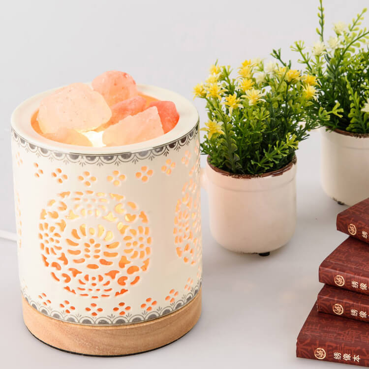 Why You Need Himalayan Salt Lamp for Home 13
