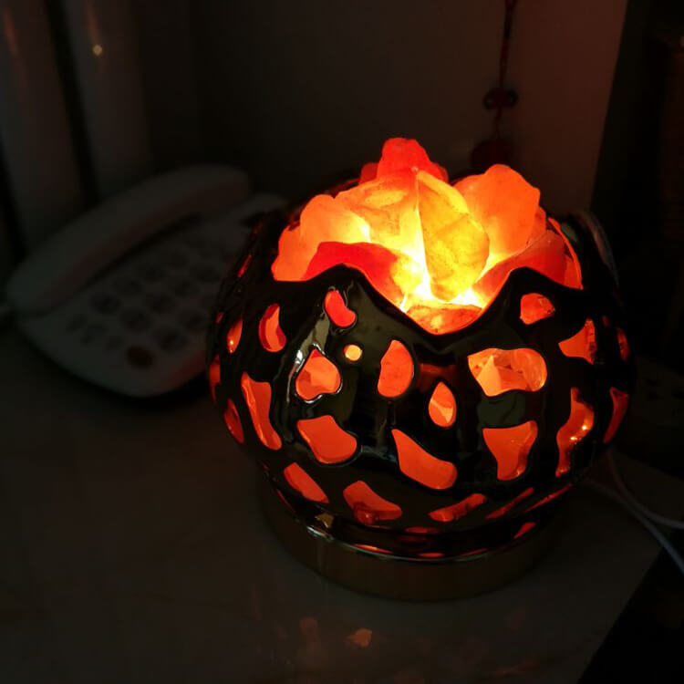Why You Need Himalayan Salt Lamp for Home 16