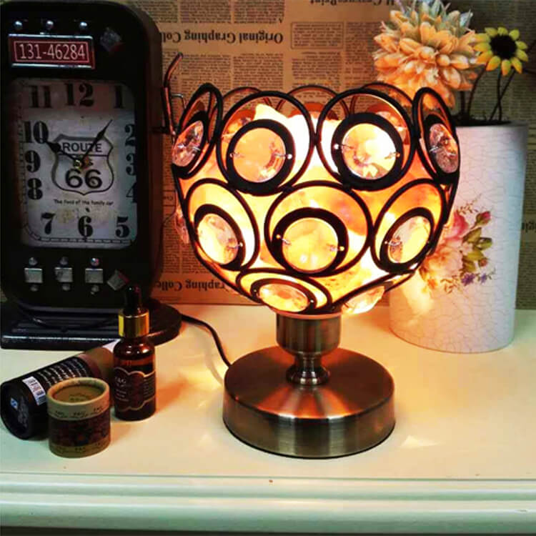 Why You Need Himalayan Salt Lamp for Home 22