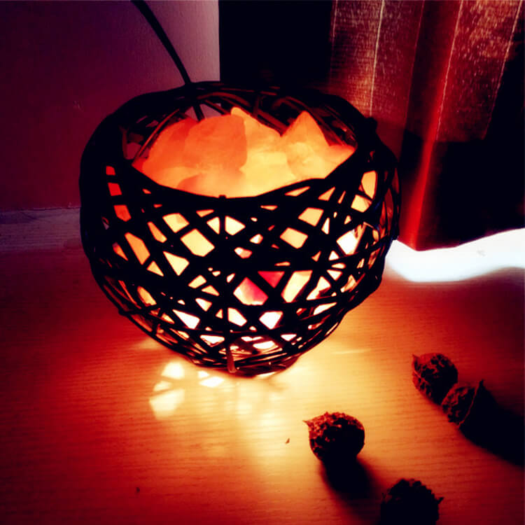 Why You Need Himalayan Salt Lamp for Home 24